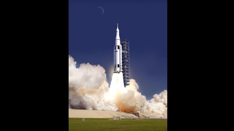 El Sistema de Lanzamiento Espacial de la NASA se encuentra en peligro por falta de fondos, según un auditor federal de Estados Unidos