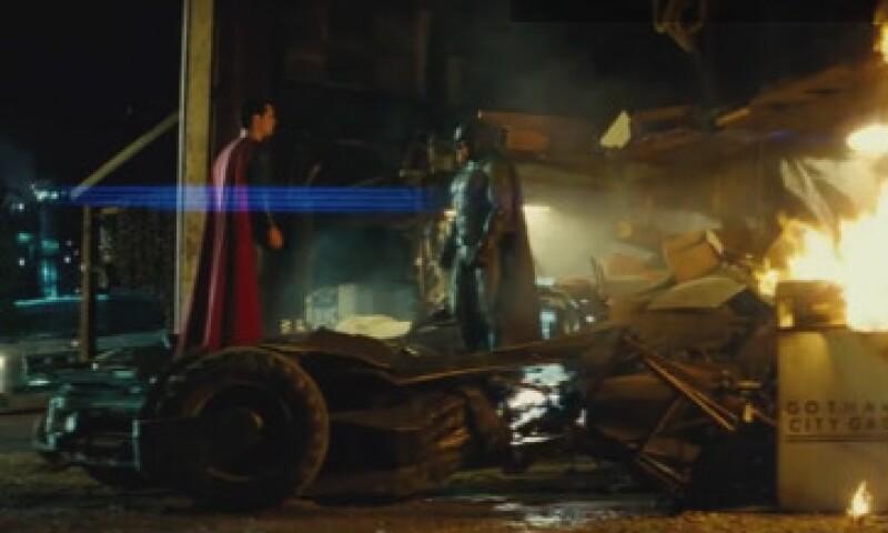 La película es una de las más esperadas de 2016 (Foto: Youtube/Warner Bros. Pictures )