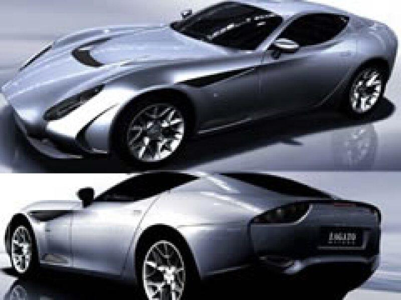 Sólo se producirán 1,000 de estos autos al año. (Foto: Autocosmos.com)