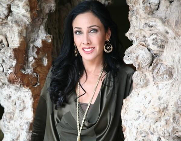 María Laura Salinas.