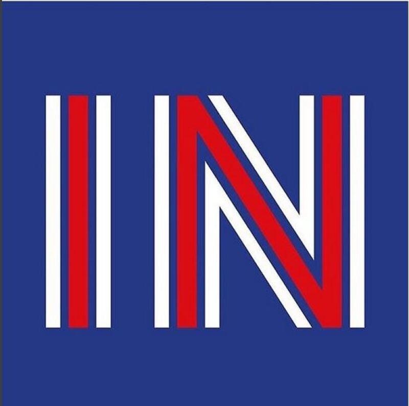 """Junto a esta imagen, logo de la campaña """"Remain"""", que aboga por la permanencia británica en la Unión, Victoria expresó su inconformidad."""