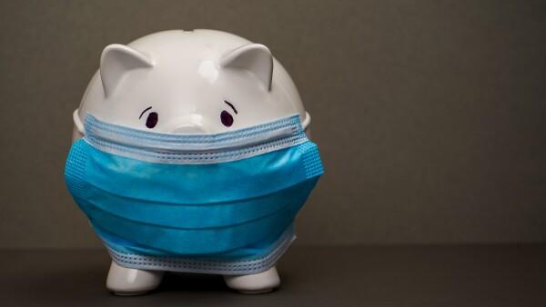 Coronavirus gasto ahorro