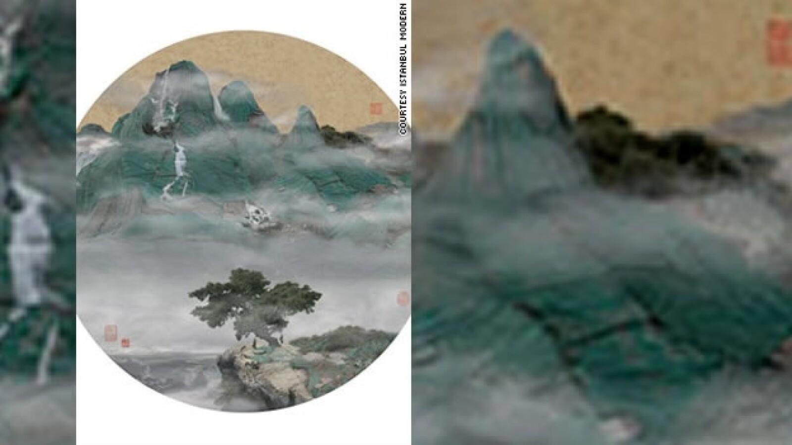 paisajes China basura06