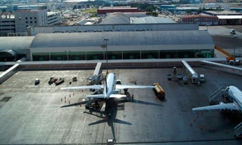Aeropuerto Toluca 2