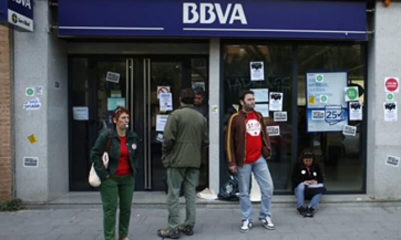 BBVA anunció desde 2012 la venta de su negocio de pensiones. (Foto: Reuters)