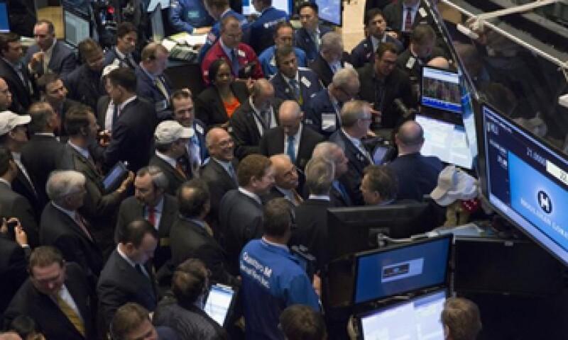 El Nasdaq avanzó 0.86% en la Bolsa de Nueva York. (Foto: Reuters )