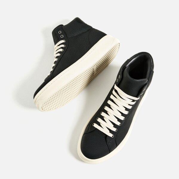 Sneakers altos