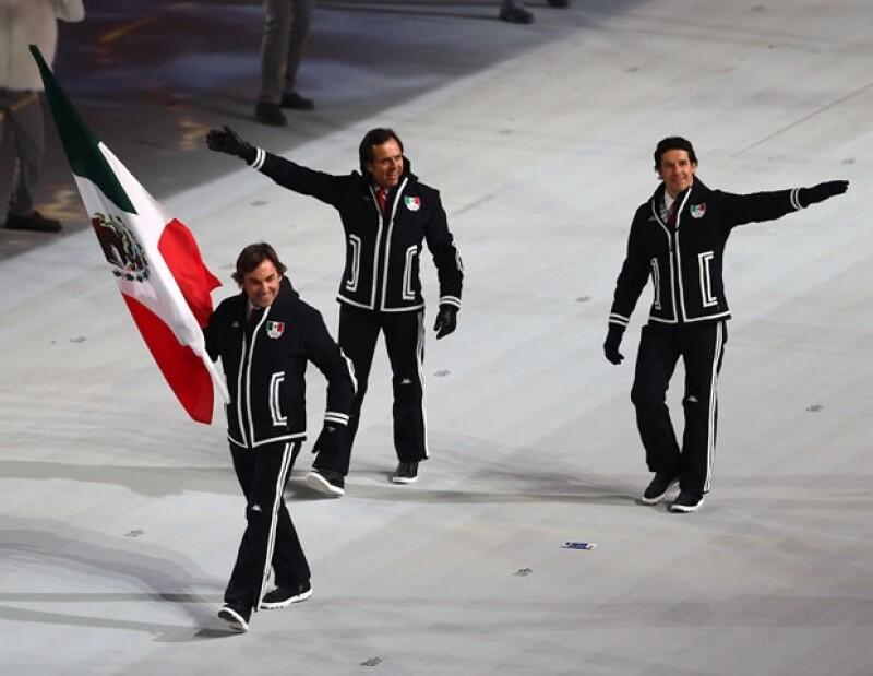 Hubertus von Hohenlohe es el único participante mexicano en los Juegos Olímpicos de Invierno de Sochi. Entérate de todo sobre este deportista, empresario y pop star que además tiene linaje real.