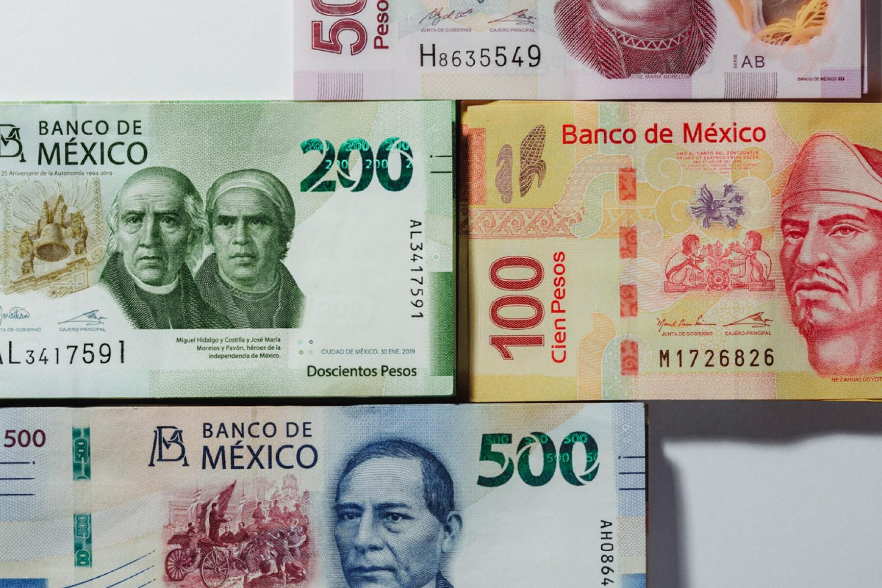 La banca en México - bancos mexicanos - créditos