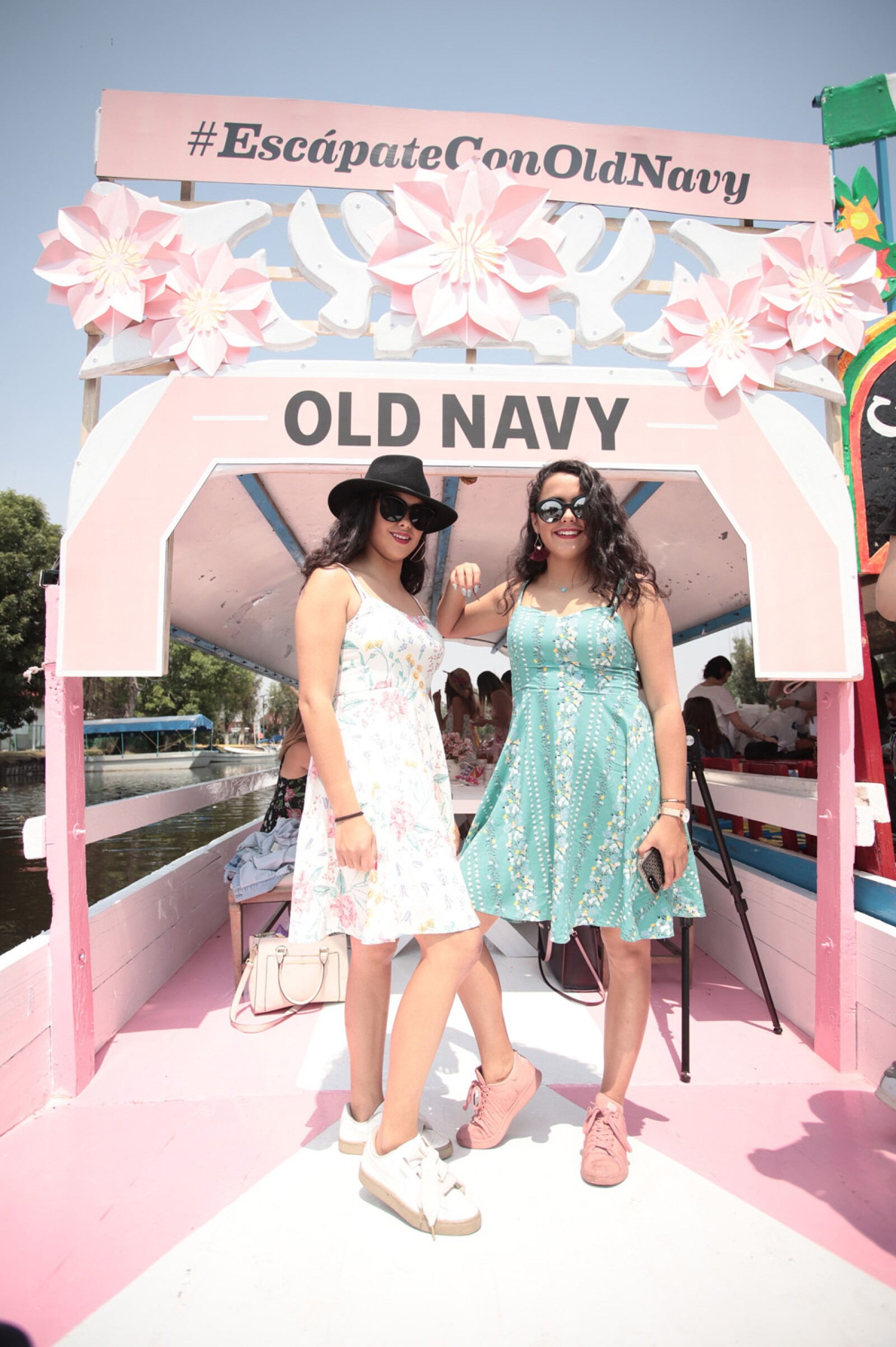 Old Navy Xochimilco