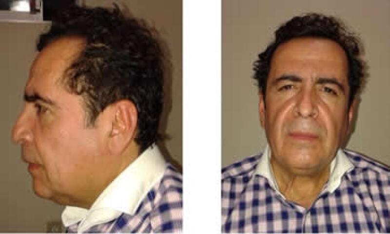 Héctor Beltrán Leyva tiene 49 años. (Foto: Tomada de @PGR_AIC)