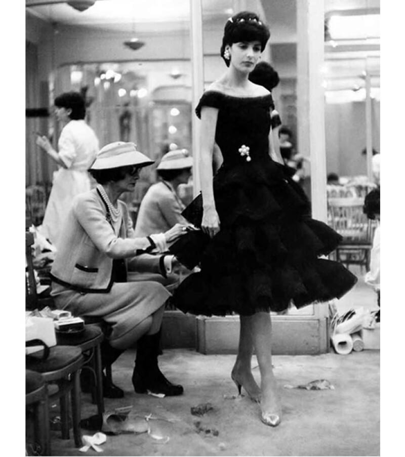 Conoce la historia detrás de la firma de lujo que presume 103 años de trayectoria y la revolución de la moda femenina.