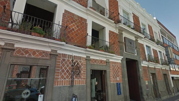 Casa del Mendrugo