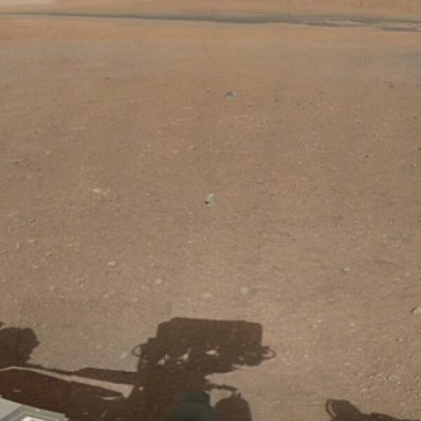 Nasa curiosity Marte
