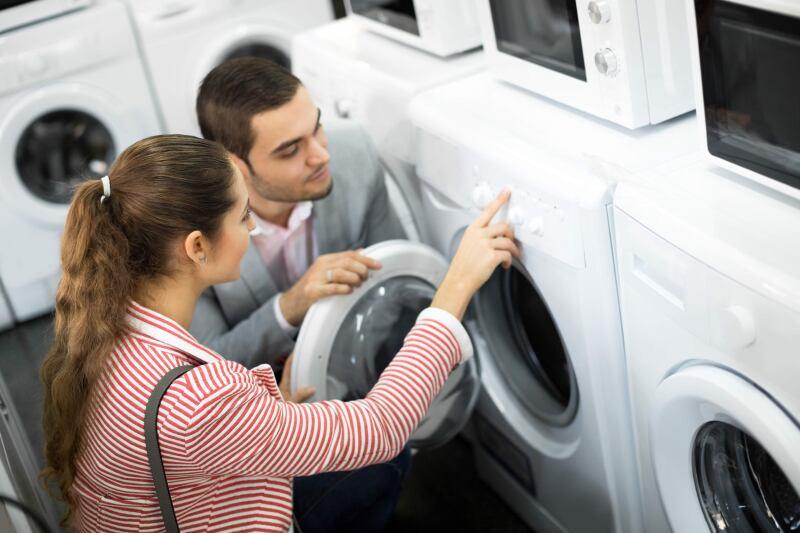 lavadora consumo confianza mexico