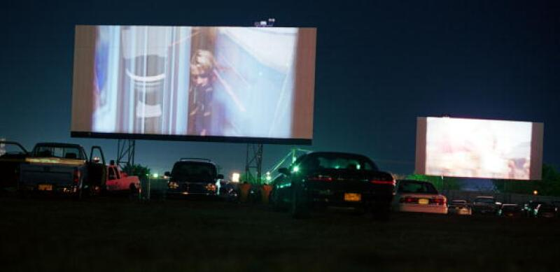 Autocinema / Life and Style 2