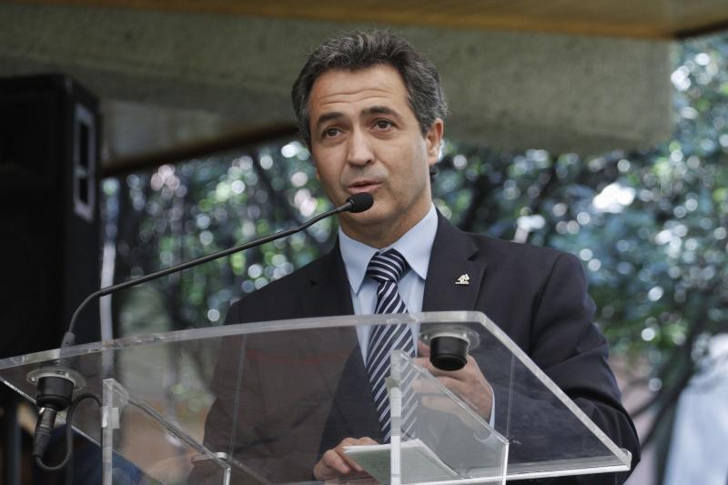Secretario de Desarrollo Económico