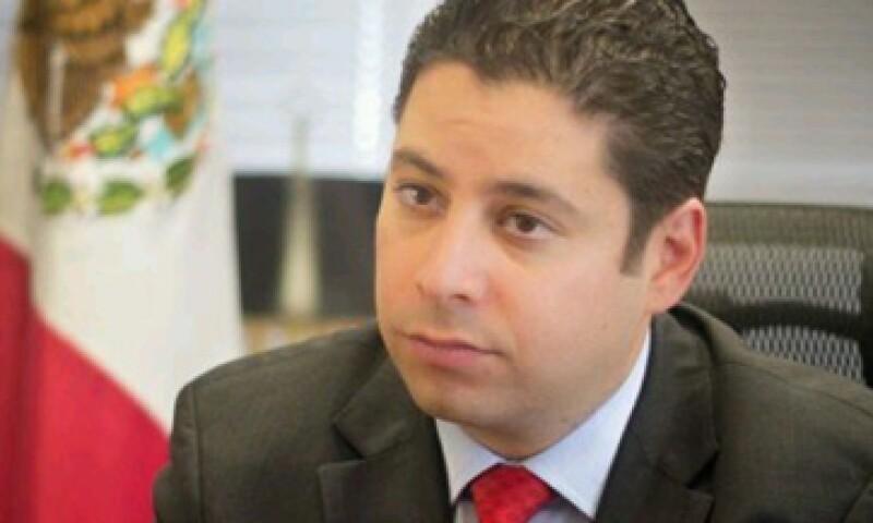 Treviño debe de ser ratificado por el Senado para ocupar el cargo en Aduanas. (Foto: Tomada de @rtrevinochapa )