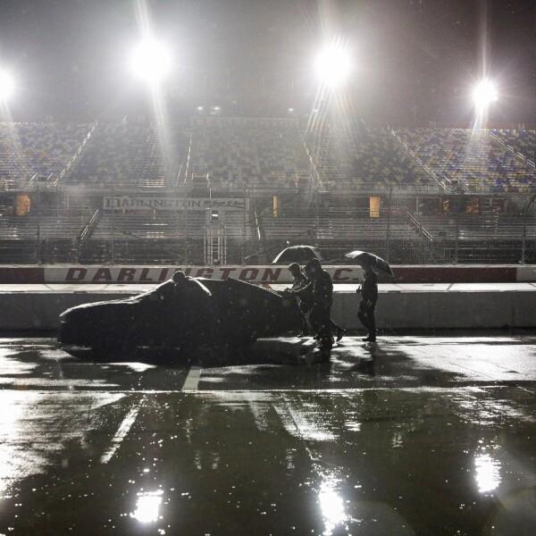 NASCAR: Xfinity Series Race