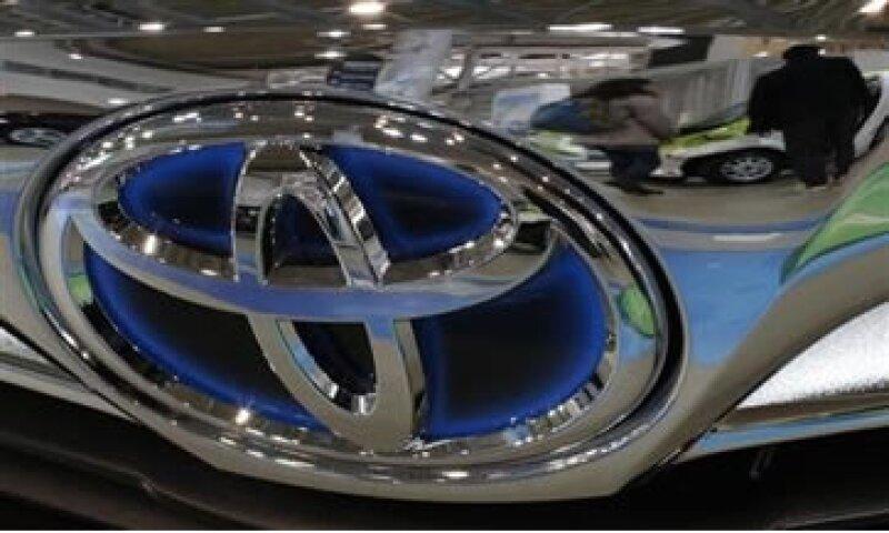Se trata del mayor llamado a reparación de vehículos, desde que Toyota retiró más de 7 millones de autos en octubre pasado.  (Foto: Reuters)