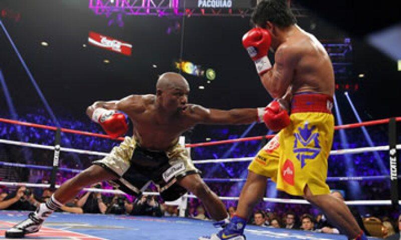 Los tribunales esperan a ambos boxeadores, aunque por distintas razones. (Foto: Reuters )