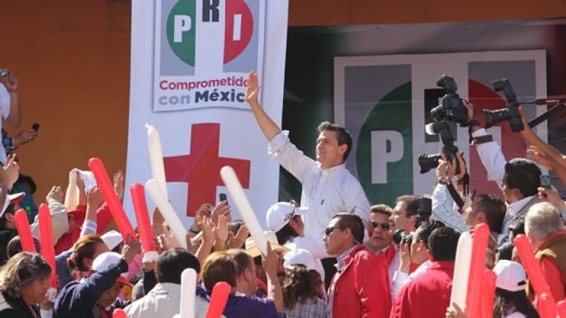 Peña Nieto visita Tlaxcala