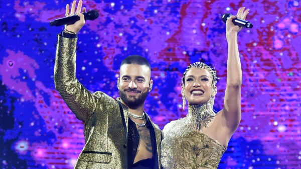 Maluma In Concert - New York, NY