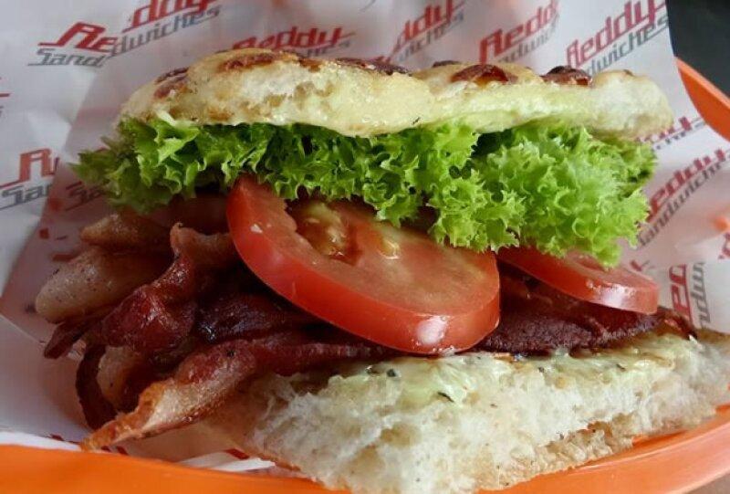 Reddy Sandwiches