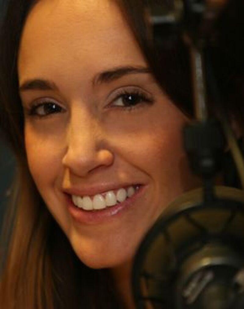 Olivia Peralta