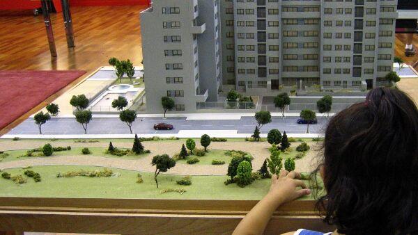 Se esperan 390 desarrollos inmobiliarios en el país, que sumarán 53 millones de metros cuadrados.