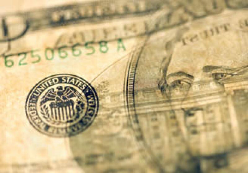 La medida de apoyo estadounidense se tomó por la tensión en los mercados, dijo la Fed. (Foto: Jupiter Images)