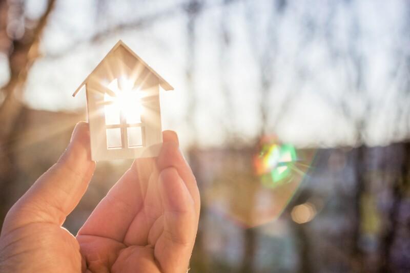 Casa - vivienda - oportunidad