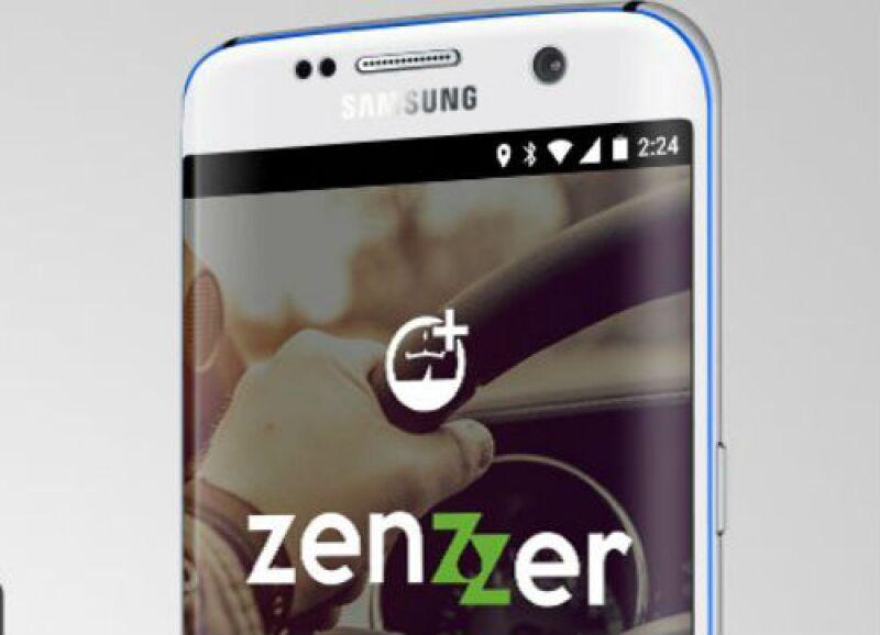 app Zenzzer