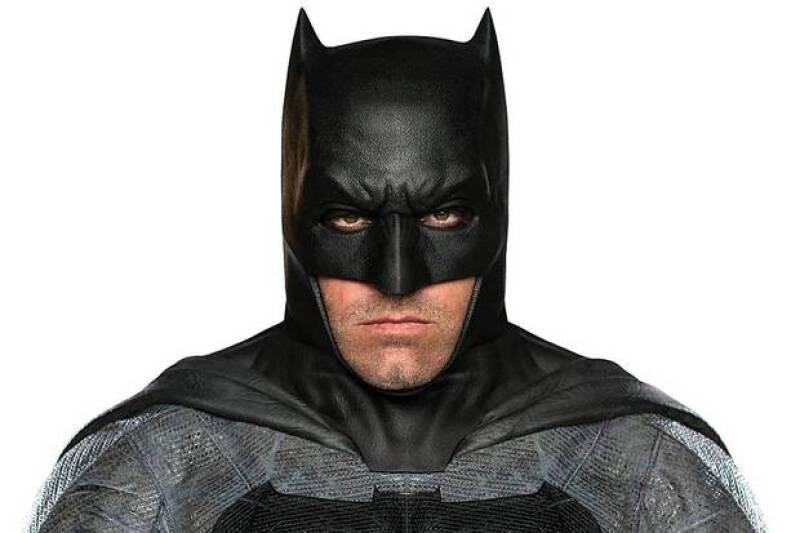 Batman promete ser uno de los personajes más emblemáticos en la carrera del actor.