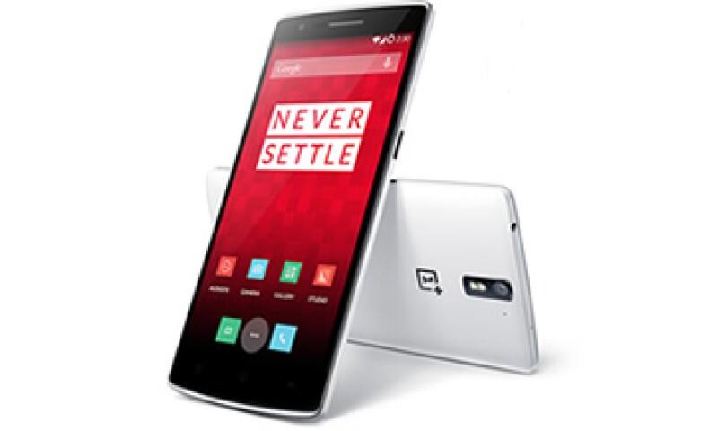 El teléfono ha recibido estupendas críticas por su procesador, pantalla y software. (Foto: Tomada de oneplus.net)