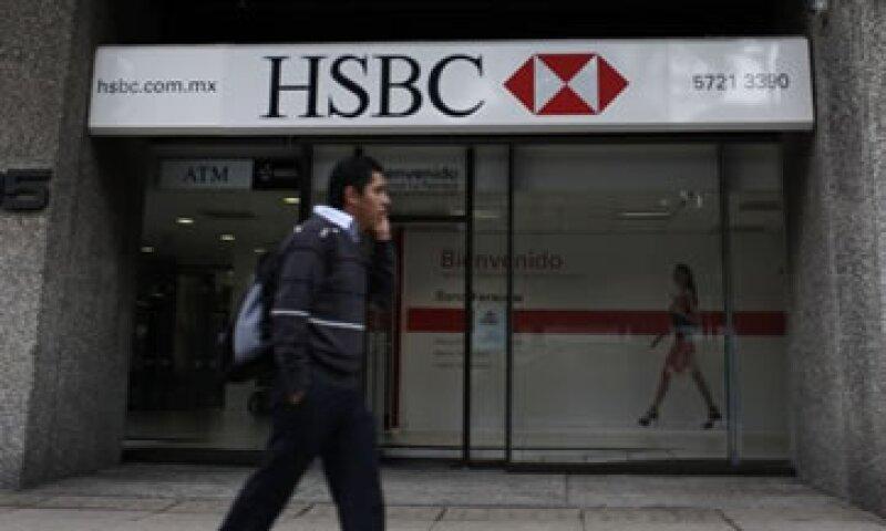 El pasado 17 de julio, un subcomité del Senado de EU acusó un historial de ineficiencias antilavado de dinero en HSBC México.  (Foto: Reuters)