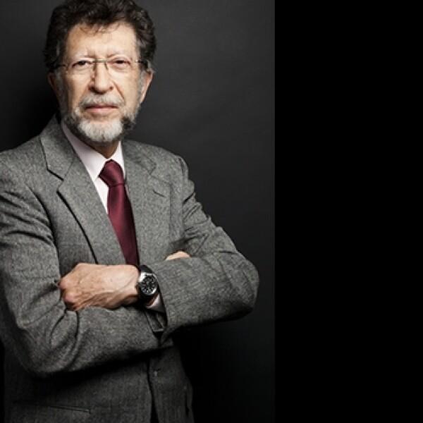 avier Moreno Padilla, socio de la firma Moreno Padilla y Asociados.