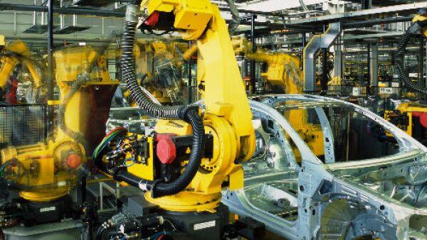 robot automotriz 1