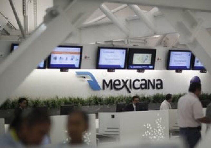 ASPA cuenta con el 5% de las acciones de Nuevo Grupo Aeronáutico (NGA). (Foto: AP)