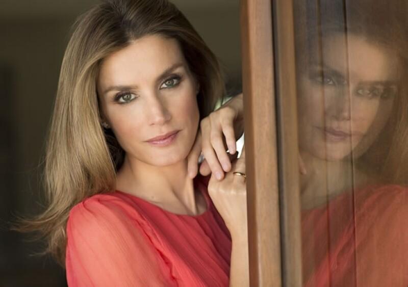 Letizia cumple 10 años de ser Princesa de Asturias.