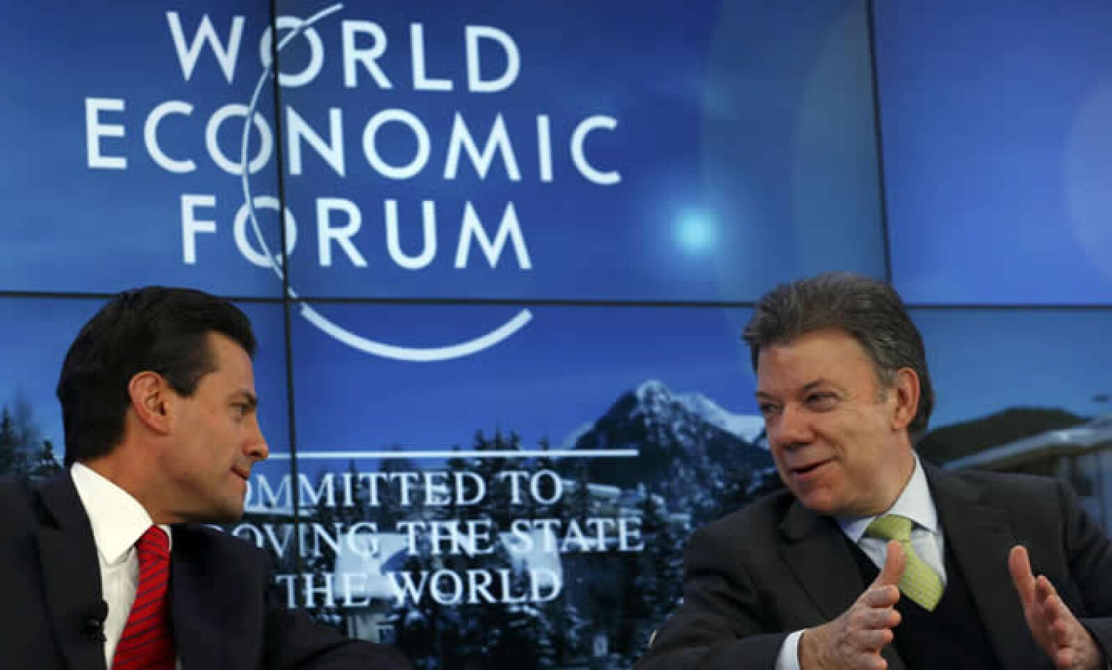 México ve a la Alianza Pacífico como un punto de encuentro para Latinoamérica.