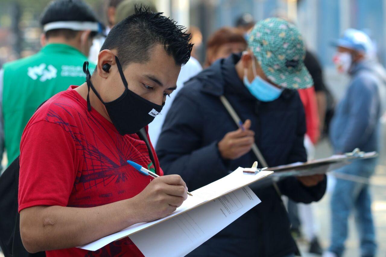 2.8 millones de mexicanos carecían de empleo en junio, informa el INEGI