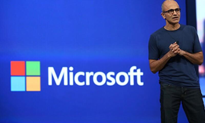 El recorte sería el primer despido masivo en Microsoft desde 2009. (Foto: Getty Images)
