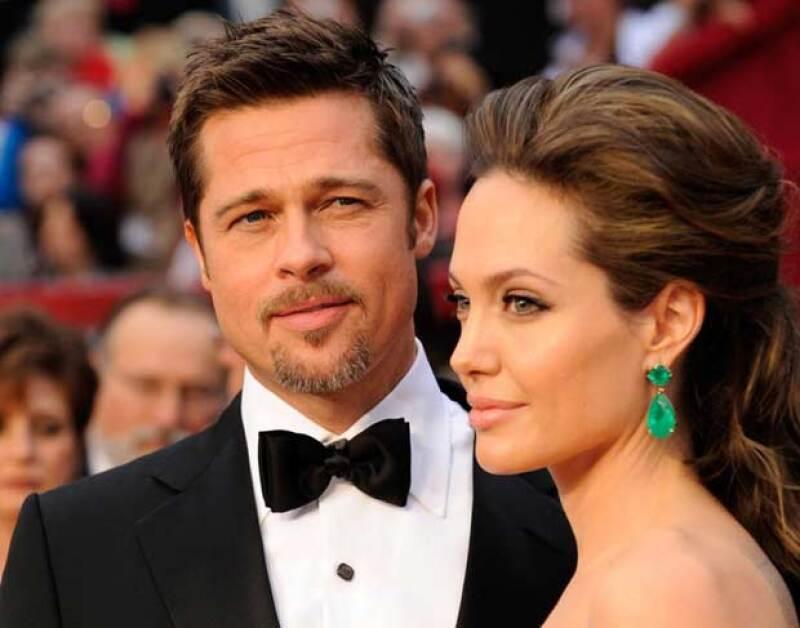 En medio de rumores de divorcio, una cámara de vigilancia captó a la pareja en un plan súper romántico.