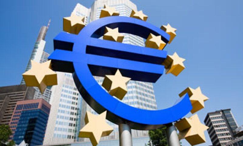 Algunos creen que la acción del BCE fue un paliativo, dicen los autores. (Foto: Getty Images)