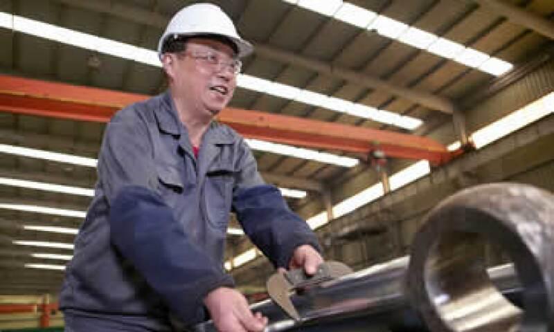 Economistas creen que el crecimiento de China caerá a un mínimo de 24 años en 2014. (Foto: Getty Images)