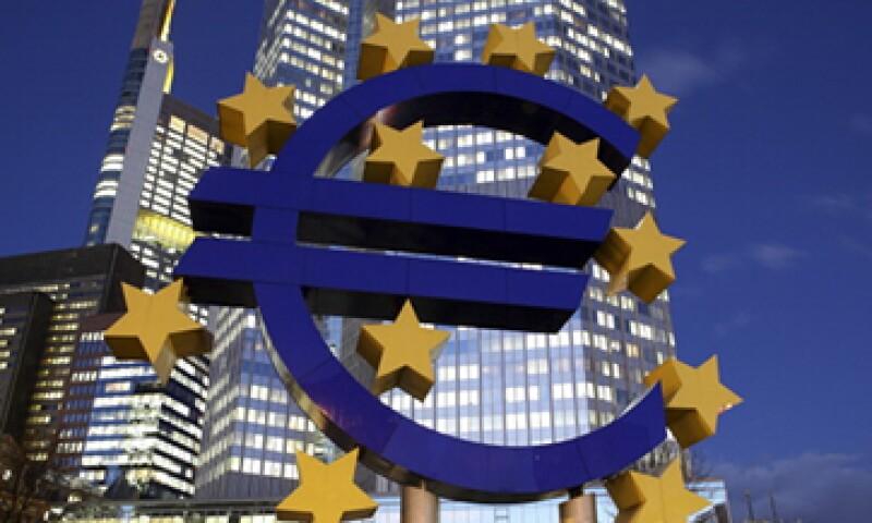 Las economías más débiles de la eurozona han sido afectadas por las pruebas de solvencia. (Foto: Getty Images)