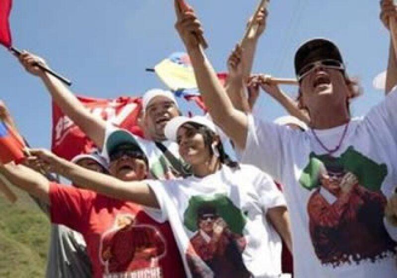 Los líderes de la región presentarán propuestas de unidad para abatir la subordinación (Foto: Reuters)