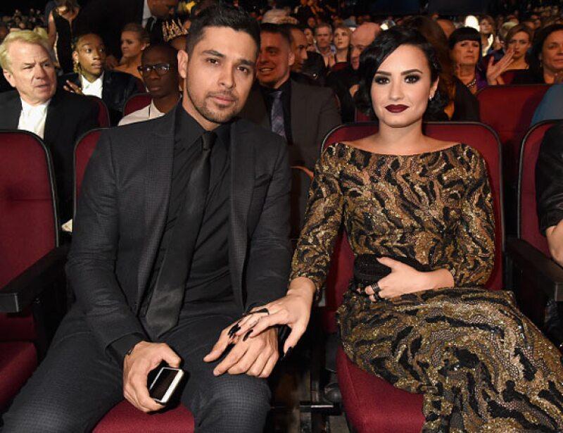 Desde hace meses han corrido los rumores de que la boda entre Demi y Wilmer está próxima, sin embargo ninguno de los dos han hecho o dicho algo al respecto.