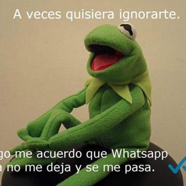 A partir de ahora los usuarios de Whatsapp serán notificados cuando sus mensajes sean leídos.